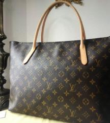 Louis Vuitton raspail tote GM original
