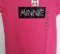 Minnie Mouse majica, novo