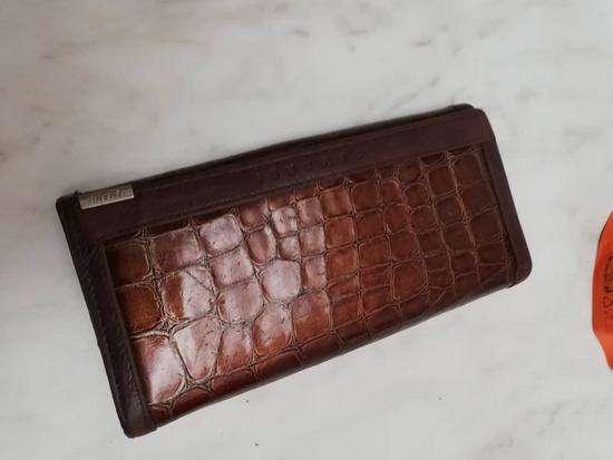 novčanik,umjetna koža,smeđi,s pt!sniženo!!