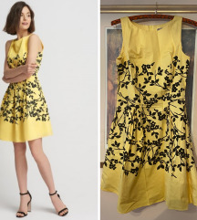 Orsay žuta haljina