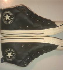 Converse All Star, kožne tenisice prodajem