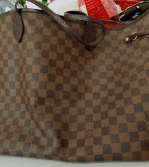 Louis Vuitton Neverfull MM original