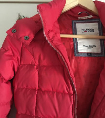 Tommy Hilfiger zimska jakna, original