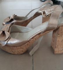 Guliver sandale br. 39 ❣