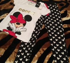 Pidžama Mini Mouse *novo*