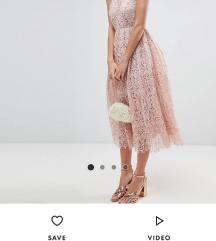 Asos svečana haljina