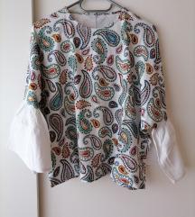 Zara boho bluza (S/M/L)