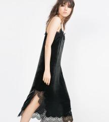 Tražim Zara slip dress XS
