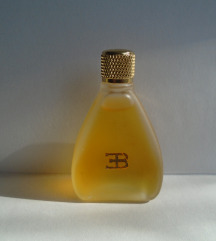 Bugatti mini parfem