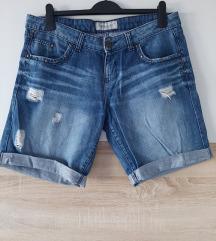 kratke traper hlače 40/42