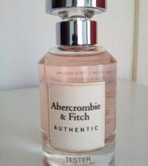 Abercombie & fitch authentic edp 100ml