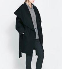 Novi oversized Zara kaput SAMO DANAS