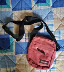 Eastpak platnena sportska torbica