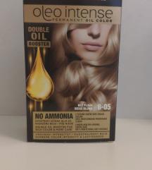 SYOSS Oleo Intense boja za kosu bez amonijaka