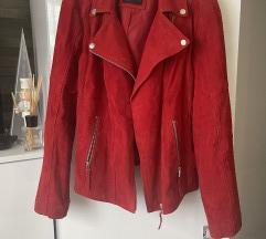 C&A jakna od prave kože