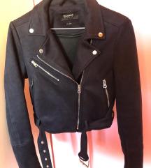Pull&Bear kozna jakna