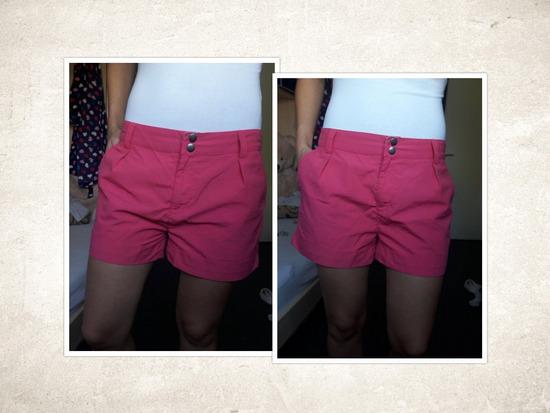 Kratke hlače - UMBRO, vel. S,M/36,38