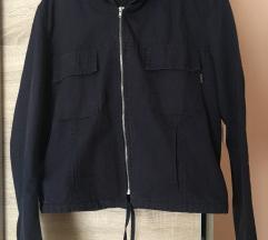 Guess plava jaknica