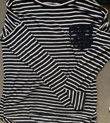 Abercrombie&fitch mornarska majica