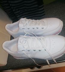 Pull&bear bijele tenisice