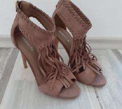 🌀🌀 Sandale vel.40