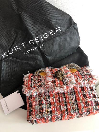 Nova Kurt Geiger torbica