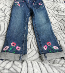Gymboree jeans hlace 🌺2nd hand🌺