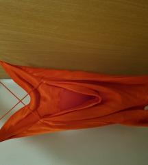Zara slip mini haljina
