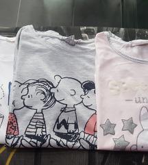 Lot ženskih pidžama