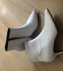 Bijele čizme 38-39