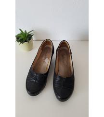 Crne cipele sa malom petom