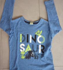 Nova dinosaur majica, 5-6 g. 116