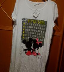Novo!Disney spavačica Mickey Mouse