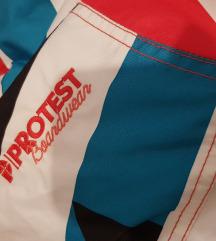 Ski jakna 152 protest