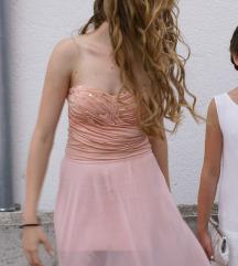 Maturalna svečana haljina