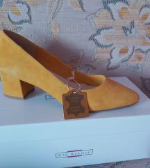 Nove cipele prava koža