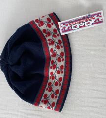 Šokačka vunena kapa