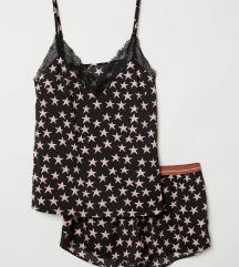 Sniženo :) Nova ljetna piđama H&M XS