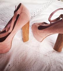 Shoe box cipele