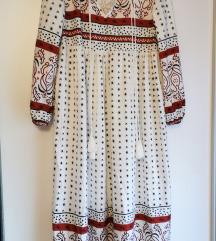 Boho haljina - sniženo