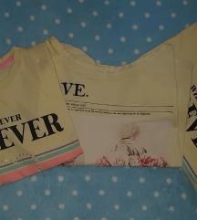 LOT od 3 majice