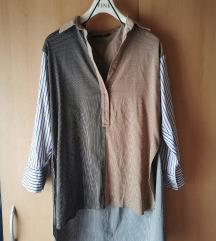 Zara košulja/tunika