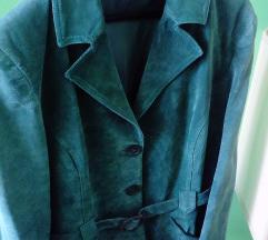 Kožna jakna vel. 42