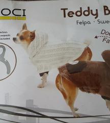 Jaknica/bundica za psa