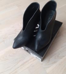 Crne Elegantne gležnjerice