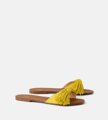 Natikače / sandale sa resama --- NOVO