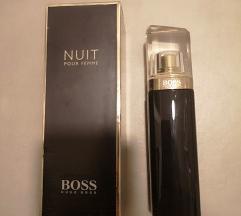 Hugo Boss Nuit 50ml