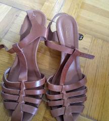 Nove kožne sandale
