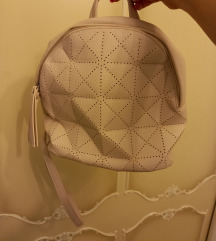 Novi bez/bijeli ruksak