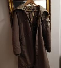 Zimska diesel jakna
